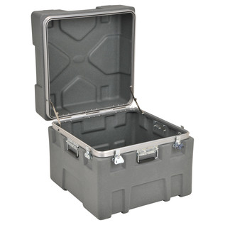 SKB Roto-X Series 2424-22 Shipping Case - Angled Open