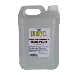 Chauvet High Performance Haze Fluid - 5 liters