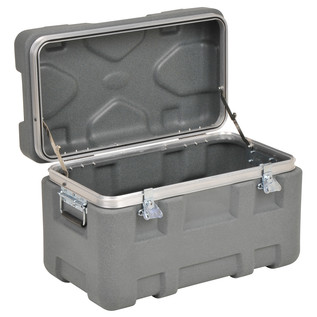 SKB Roto-X Series 16'' Deep Shipping Case (2513-16) - Angled Open