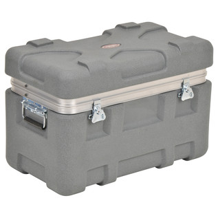 SKB Roto-X Series 16'' Deep Shipping Case (2513-16) - Angled Closed