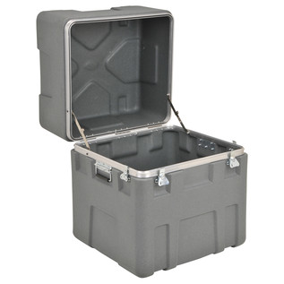 SKB Roto-X Series 32'' Deep Shipping Case (2624-32) - Angled Open
