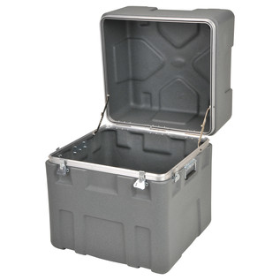 SKB Roto-X Series 32'' Deep Shipping Case (2624-32) - Angled Open 2