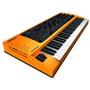 Studiologic Sledge, 61 Key Synthesizer