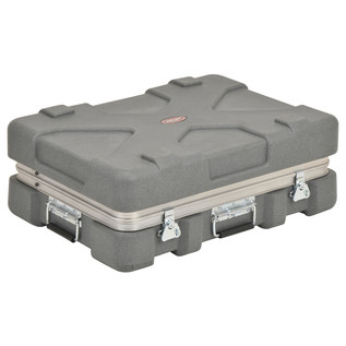 SKB Roto-X Series 10'' Deep Shipping Case (2719-10) - Angled Closed