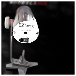 Chauvet EZpin IRC