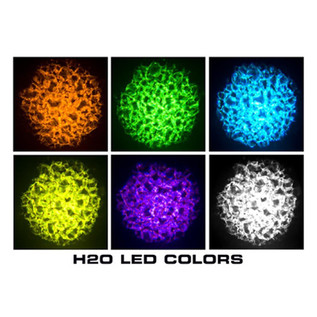 ADJ H2O IR LED Flowing Water Effect