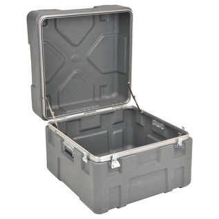 SKB Roto-X Series 22'' Deep Shipping Case (2828-22) - Angled Open
