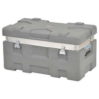 SKB Roto-X Series 14'' Deep Shipping Case (2915-14) - Angled Closed 2
