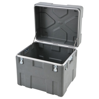 SKB Roto-X Series 30'' Deep Shipping Case (3226-30) - Angled Open 2