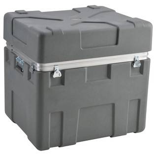 SKB Roto-X Series 30'' Deep Shipping Case (3226-30) - Angled Closed