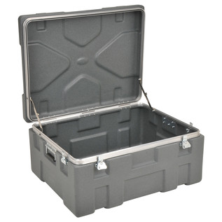 SKB Roto-X Series 16'' Deep Shipping Case (3426-16) - Angled Open