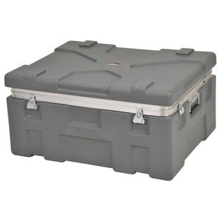 SKB Roto-X Series 16'' Deep Shipping Case (3426-16) - Angled Open 2