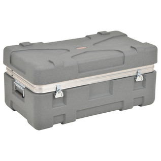 SKB Roto-X Series 16'' Deep Shipping Case (3518-15) - Angled Closed