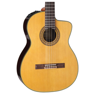 Takamine TC132SC Front Close