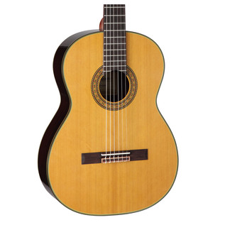 Takamine C132S Body Close