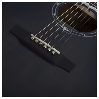 Schecter Synyster Electro Acoustic Guitar