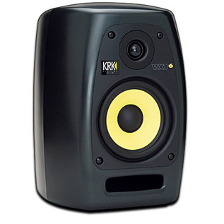 KRK VXT6 Active Studio Monitor (Single)