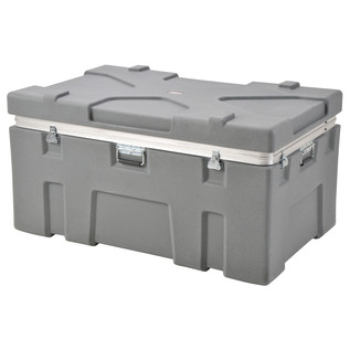SKB Roto-X Series Shipping Case (5030-24) - Angled Closed 2