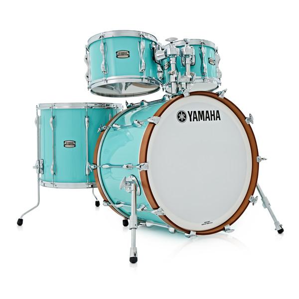 yamaha drum kits gear4music. Black Bedroom Furniture Sets. Home Design Ideas