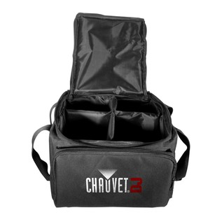 Chauvet VIP Gear Bag for 4pc Freedom Par Tri-6/Quad-4/Hex-4