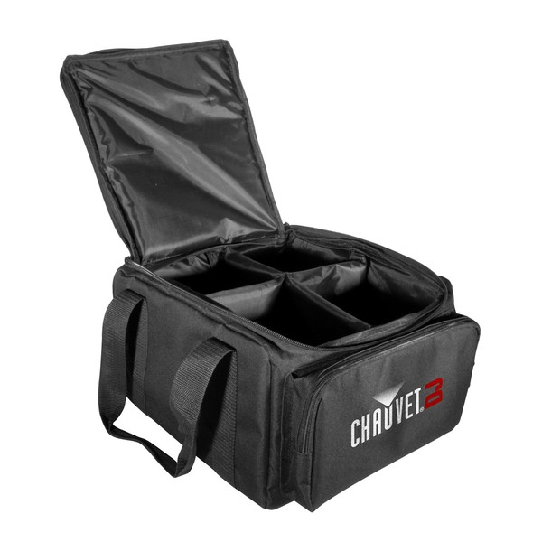 Chauvet VIP Gear Bag for 4pc Freedom Par Tri-6/Quad-4/Hex-4