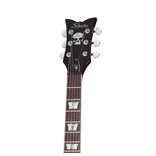 Schecter Zack Vengeance Custom Reissue Electric Guitar