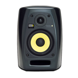 KRK VXT6 Active Studio Monitors (Single)