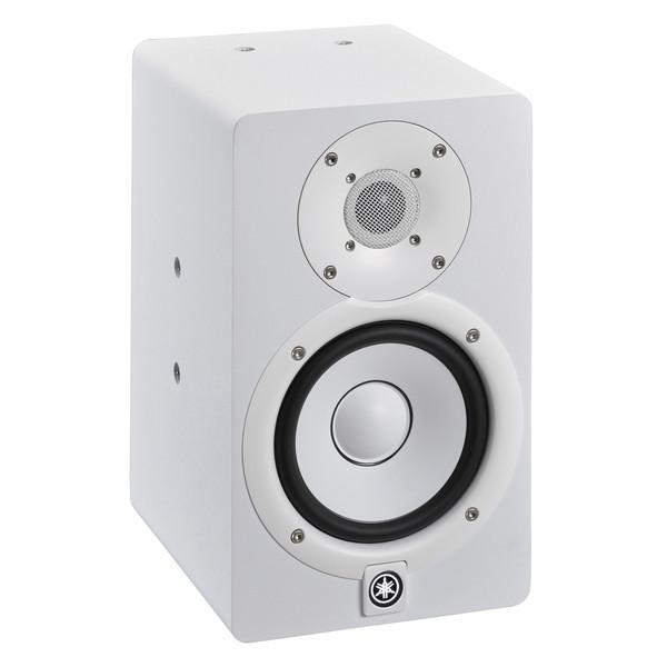 Yamaha HS5I Active Studio Monitor, White