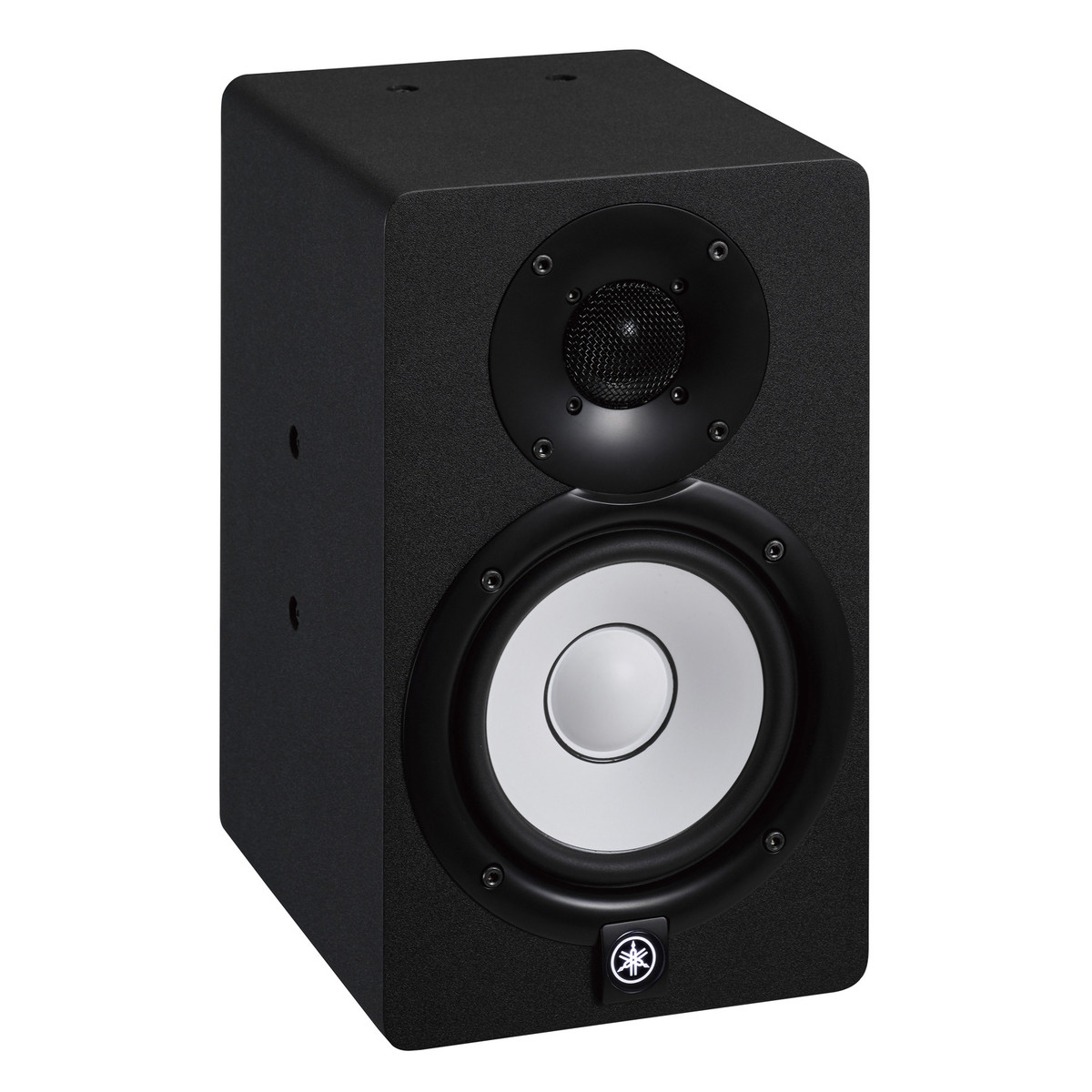 yamaha hs5i active studio monitor black at gear4music. Black Bedroom Furniture Sets. Home Design Ideas