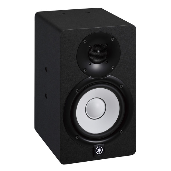 Yamaha HS5I Active Studio Monitor, Black