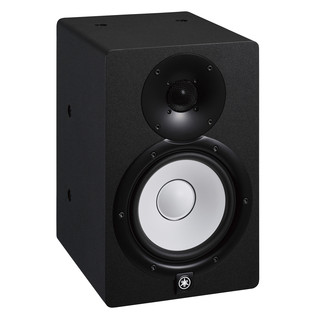 Yamaha HS7I Active Studio Monitor, Black
