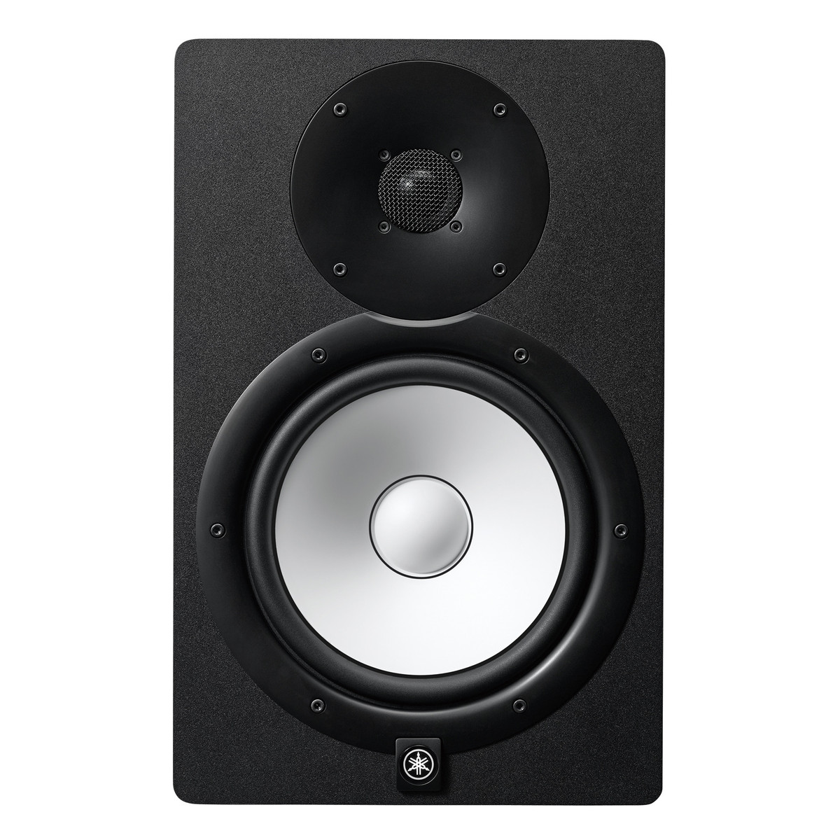 Yamaha Hs Studio Monitor Black