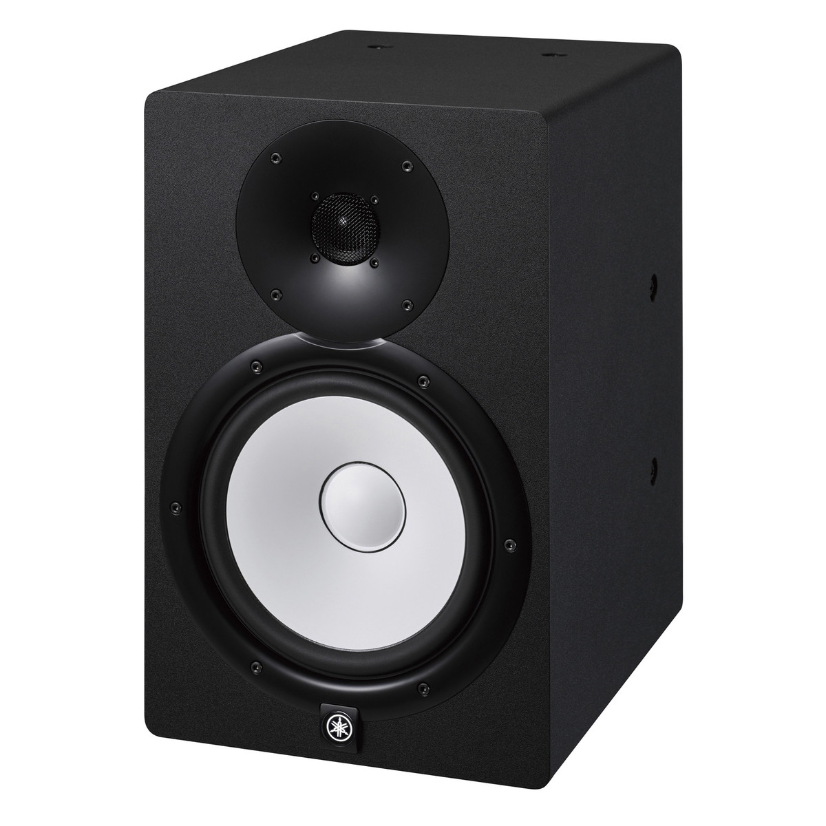 yamaha hs8i active studio monitor black at gear4music. Black Bedroom Furniture Sets. Home Design Ideas