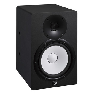 Yamaha HS8I Active Studio Monitor, Black