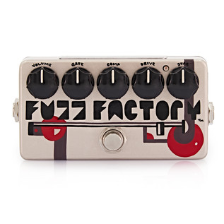 Z.Vex 20th Anniversary Fuzz Factory, 1 of 25