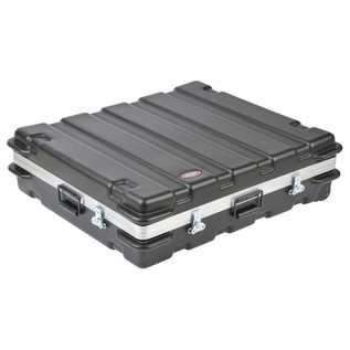 SKB ATA Maximum Protection Case (3429W) - Angled Closed