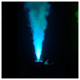Chauvet Geyser RGB Jr.