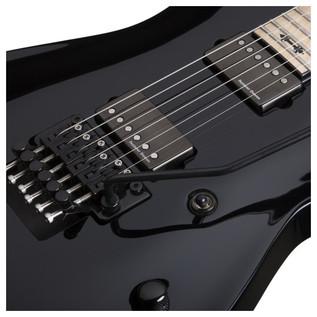 Schecter Jeff Loomis JL-6 Floyd Rose Guitar