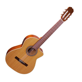 Admira Monique Electro Cutaway Classical Guitar