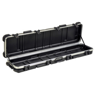 SKB Low Profile ATA Case (5211W) - Angled Open