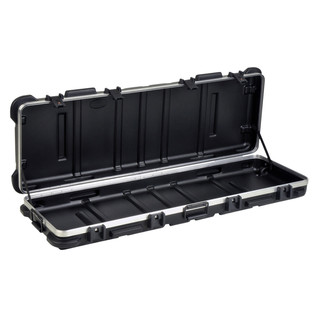 SKB Low Profile ATA Case (5216W) - Angled Open