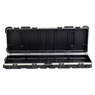 SKB Low Profile ATA Case (5216W) - Front Open