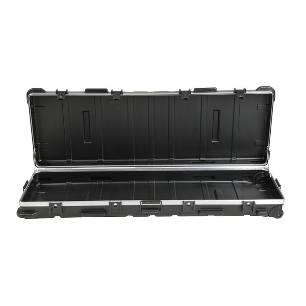 SKB Low Profile ATA Case (6019W) - Front Open