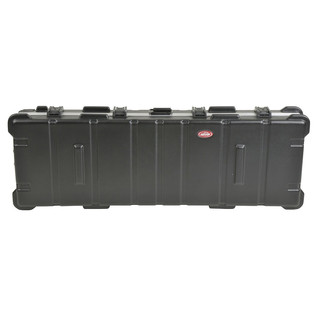 SKB Low Profile ATA Case (6019W) - Front Closed