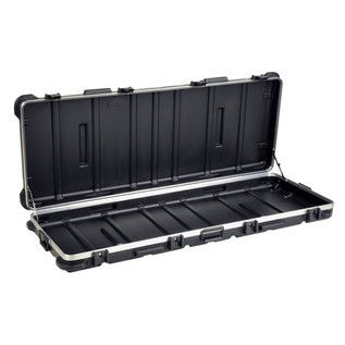 SKB Low Profile ATA Case (6022W) - Angled Open