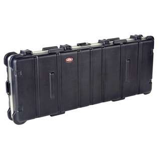 SKB Low Profile ATA Case (6022W) - Angled Closed