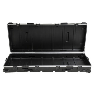 SKB Low Profile ATA Case (6323W) - Front Open