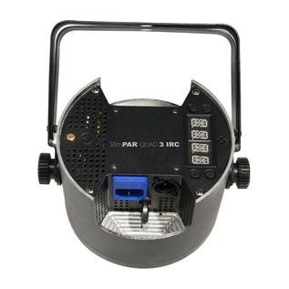 Chauvet SlimPAR Quad-3 IRC