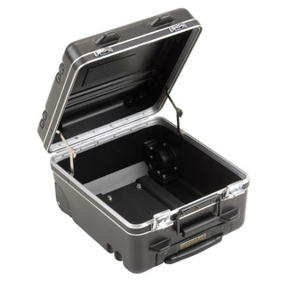 SKB MR Series Pull Handle Case (1413) - Angled Open 2