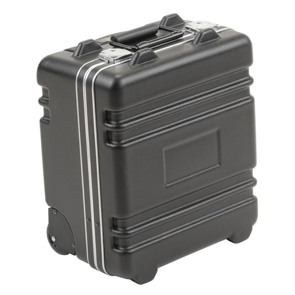 SKB MR Series Pull Handle Case (1413) - Angled Closed